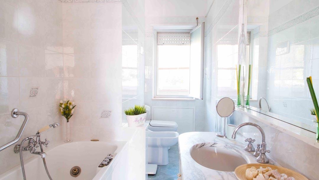 Complete Bathroom - CASA GIO GIO