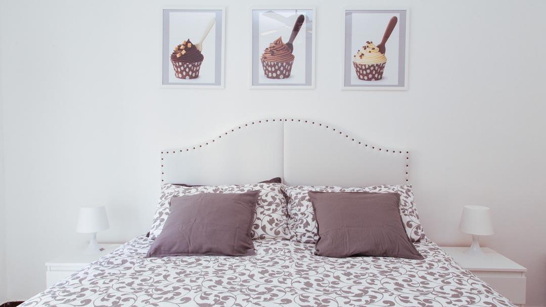 Double Bedroom - CASA GIO GIO