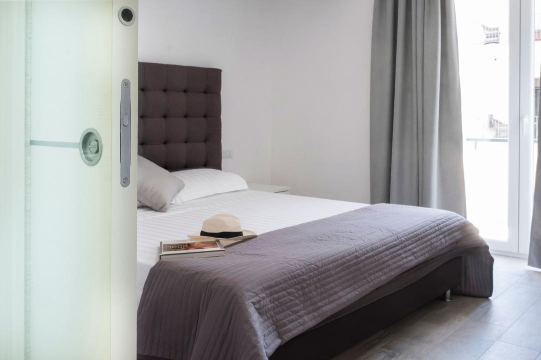 Double Bedroom - CONNY'S HOUSE