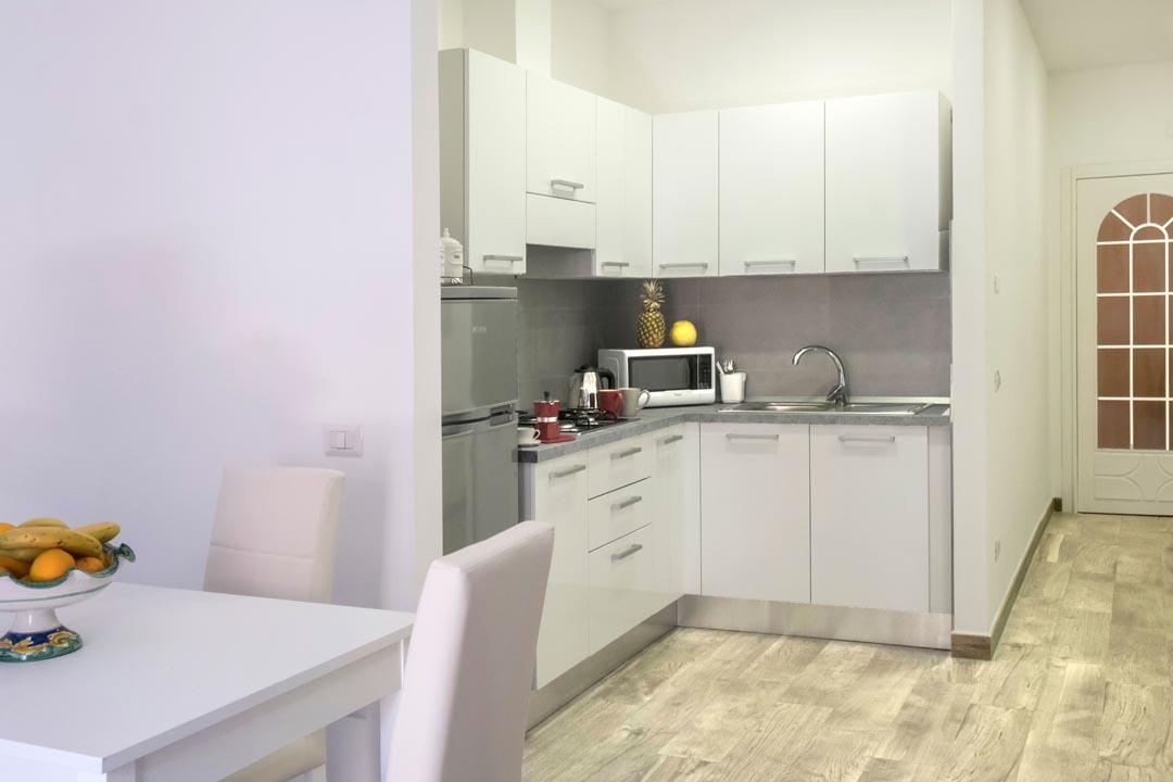 Kitchen - CONNY'S HOUSE
