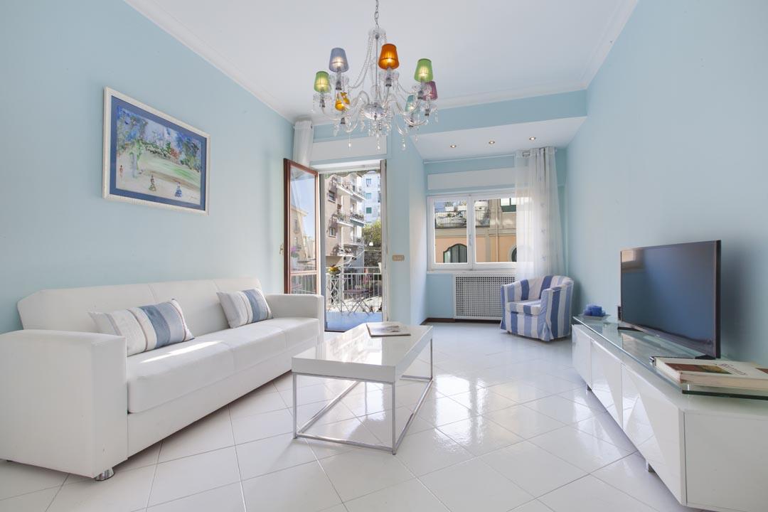 Living Room - VANNA HOME