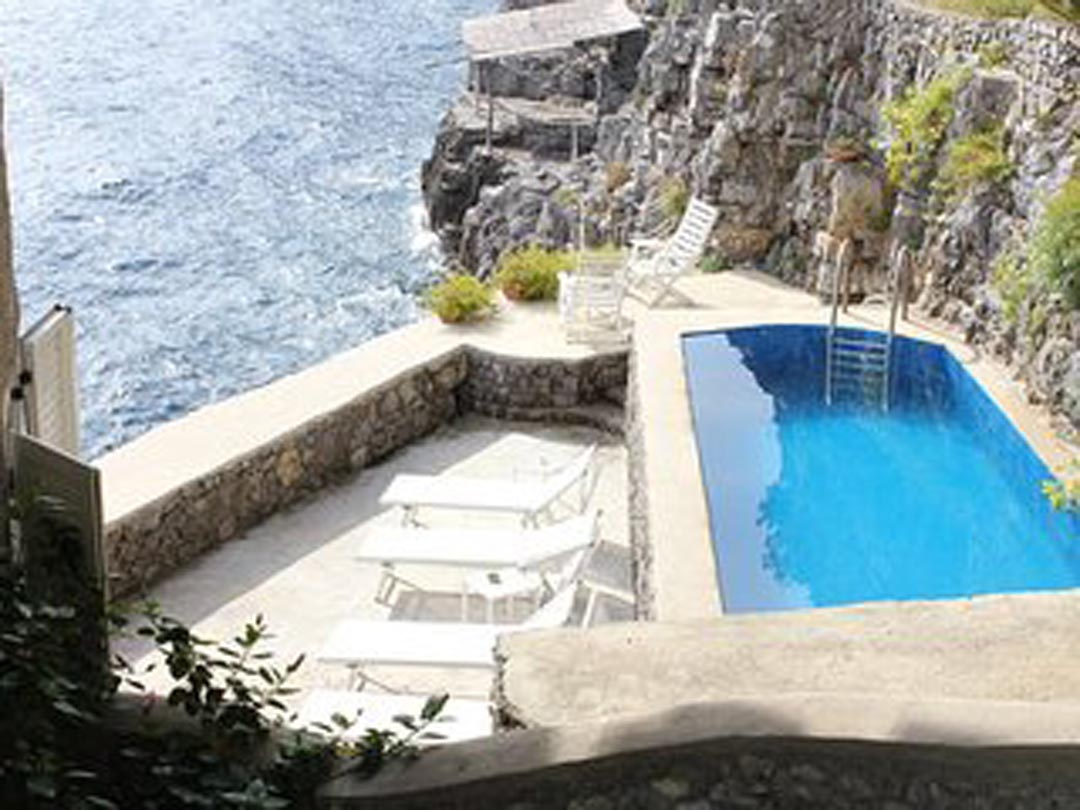Seasalt Swimming Poll by the Ocean - EXCLUSIVE VILLA