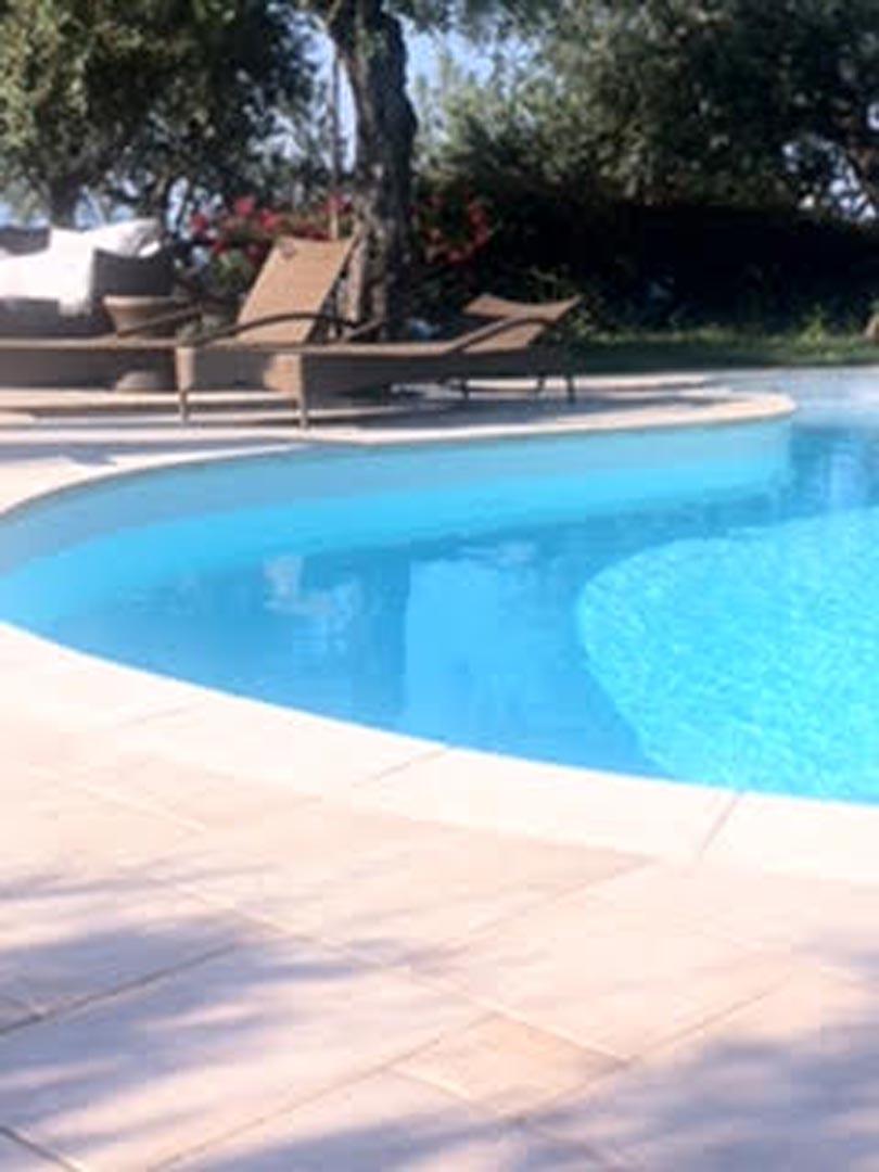 Swimming Pool - TENUTA SPARTANO
