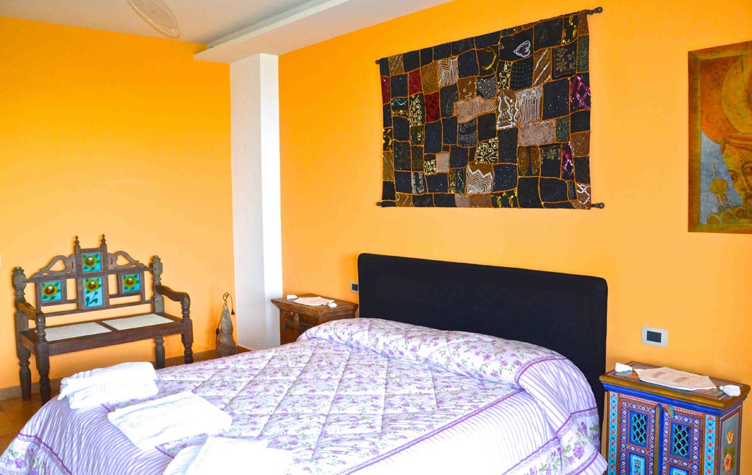 Master Bedroom 1 - SEAVIEW & ELEGANT VILLA