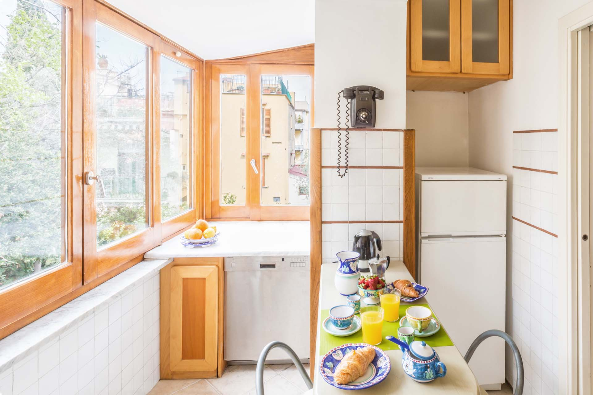 Fuoro Home Sorrento Apartment