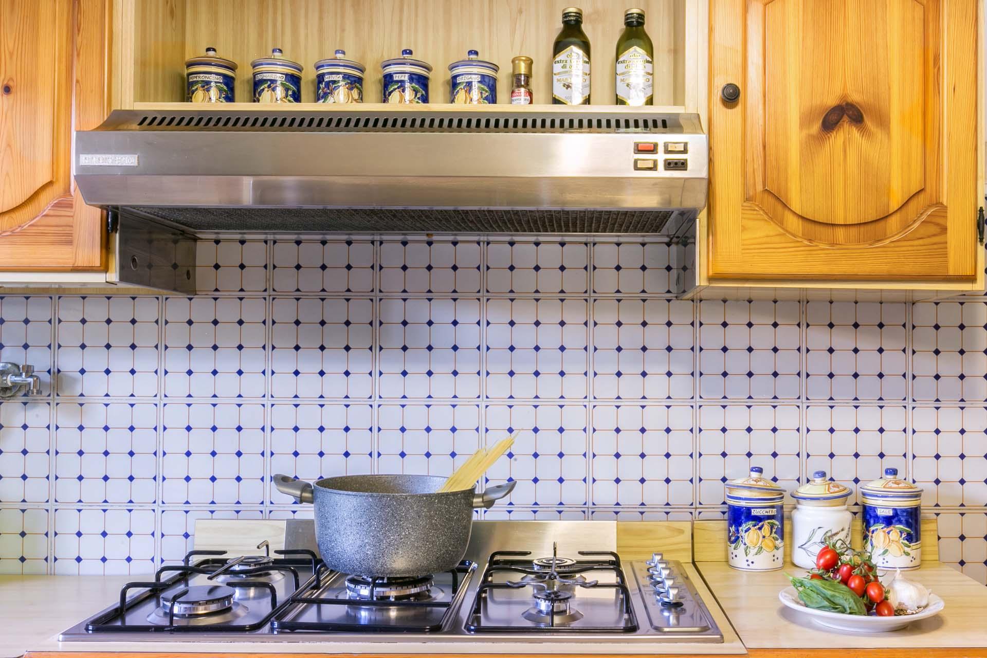 Casa Gio Gio Sorrento Apartment