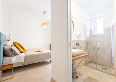 Mediterranean Suites old town Comfort room (1)