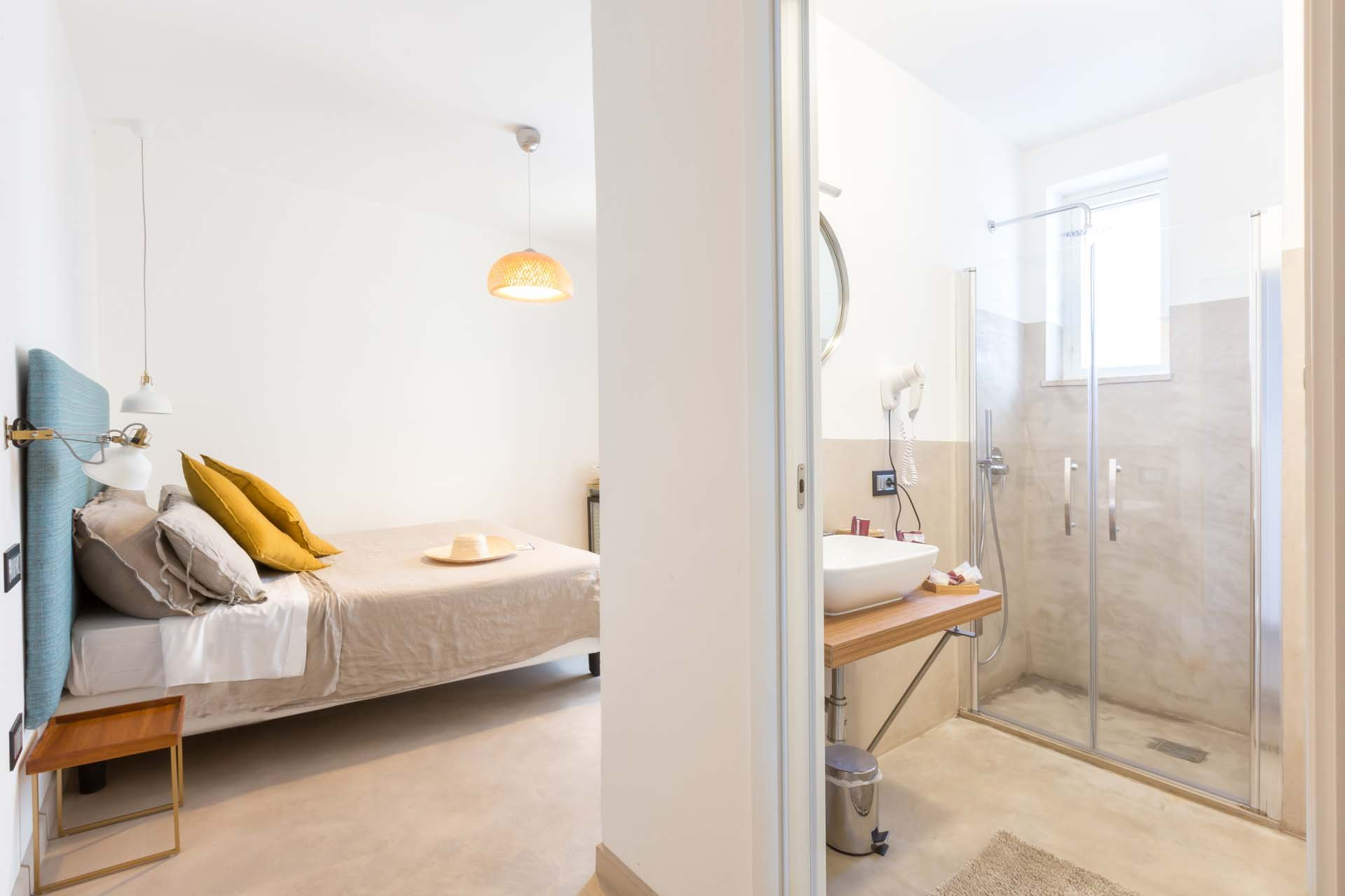 Mediterranean Suites in Sorrento