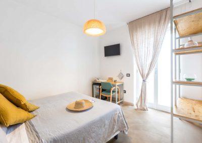 Mediterranean Suites old town Comfort room (2)