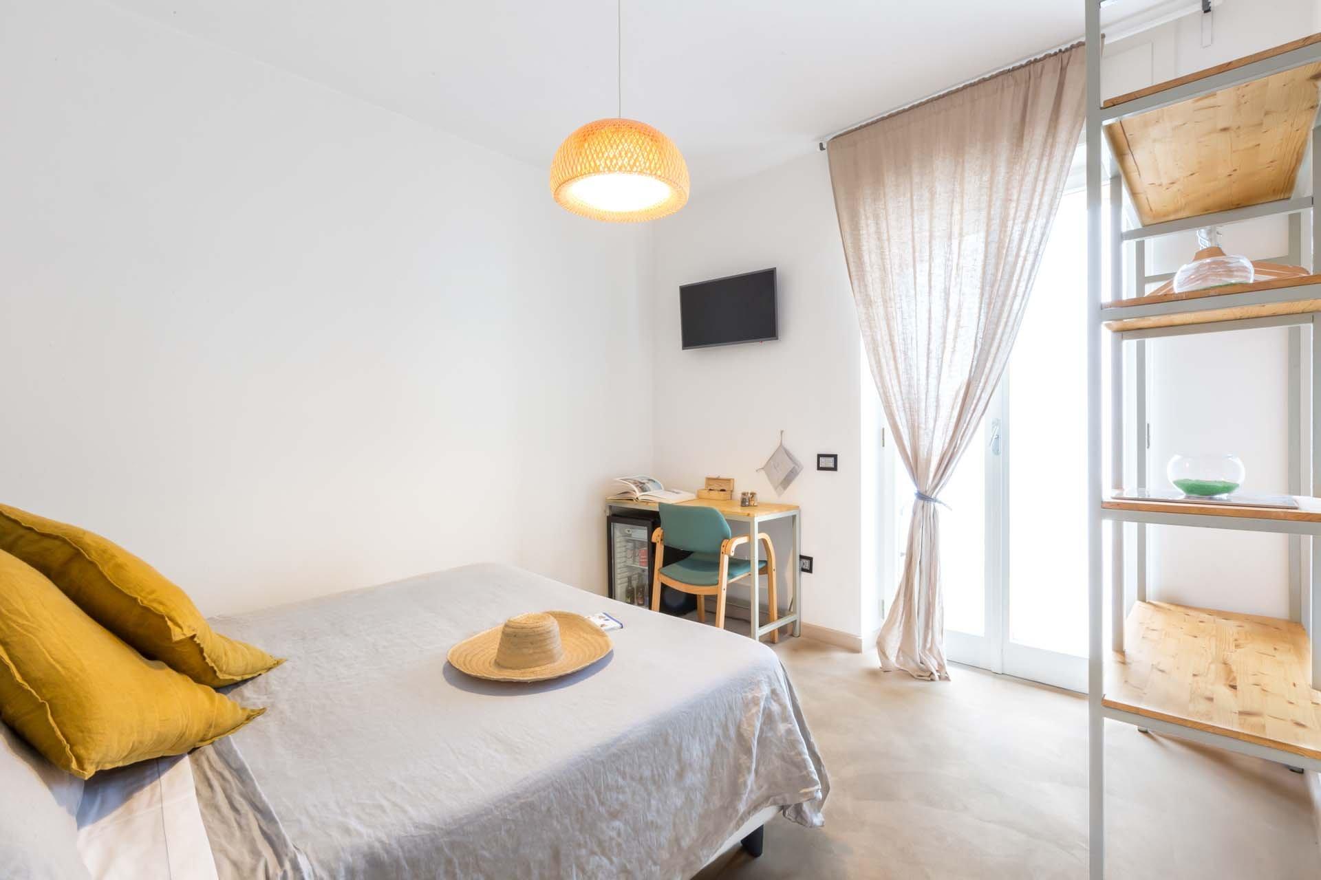 Mediterranean Suites Comfort Room Sorrento Suite