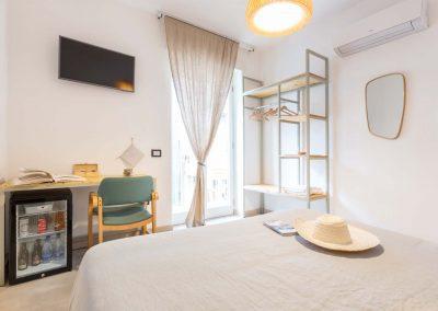 Mediterranean Suites old town Comfort room (3)