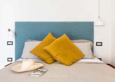 Mediterranean Suites old town Comfort room (4)