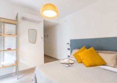 Mediterranean Suites old town Comfort room (5)