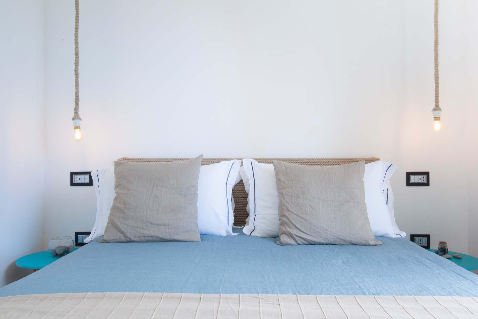 Mediterranean Suites Style Room Sorrento Suite