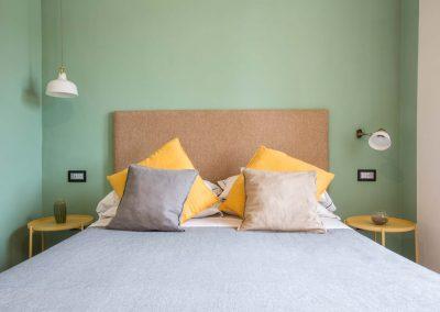 Mediterranean Suites old town Deluxe room (1)