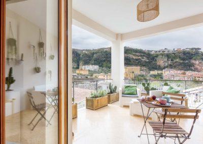 Mediterranean Suites old town Deluxe room (10)