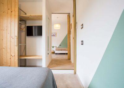 Mediterranean Suites old town Deluxe room (2)