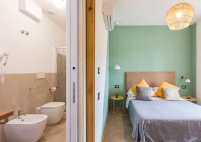 Mediterranean Suites old town Deluxe room (3)