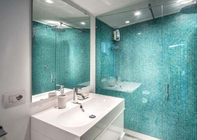 Villa Capri view bathroom (6)