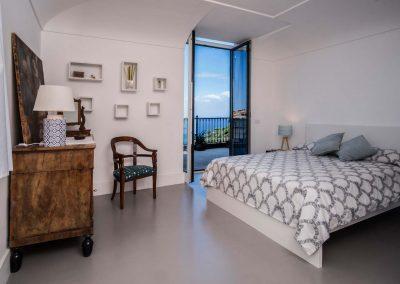 Villa Capri view bedroom (1)