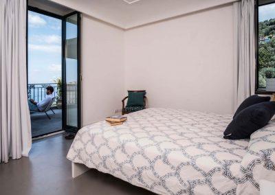 Villa Capri view bedroom (3)