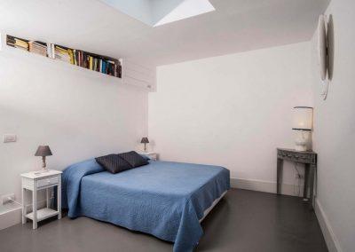 Villa Capri view bedroom (5)