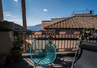 Villa Capri view terrace (4)