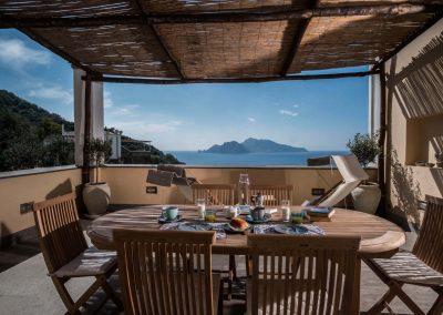 Villa Capri view terrace (5)