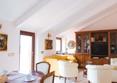 Villa Spartano living room (2)