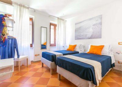 Terrazza Felicienne bedroom (1)