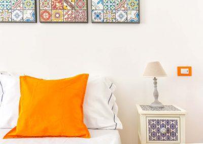 Terrazza Felicienne bedroom (5)