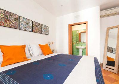Terrazza Felicienne bedroom (8)