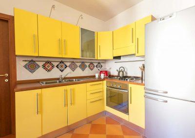 Terrazza Felicienne kitchen (2)