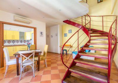 Terrazza Felicienne living room (2)