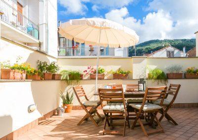 Terrazza Felicienne terrace (1)