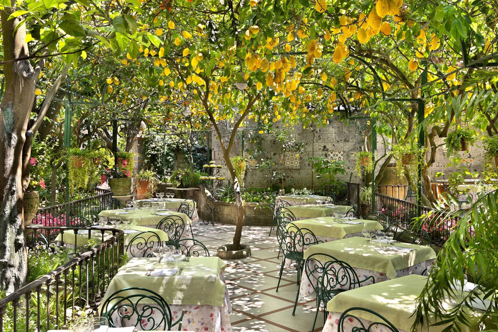 Top 5 Meals You Must Eat In Sorrento Sorrentovibes