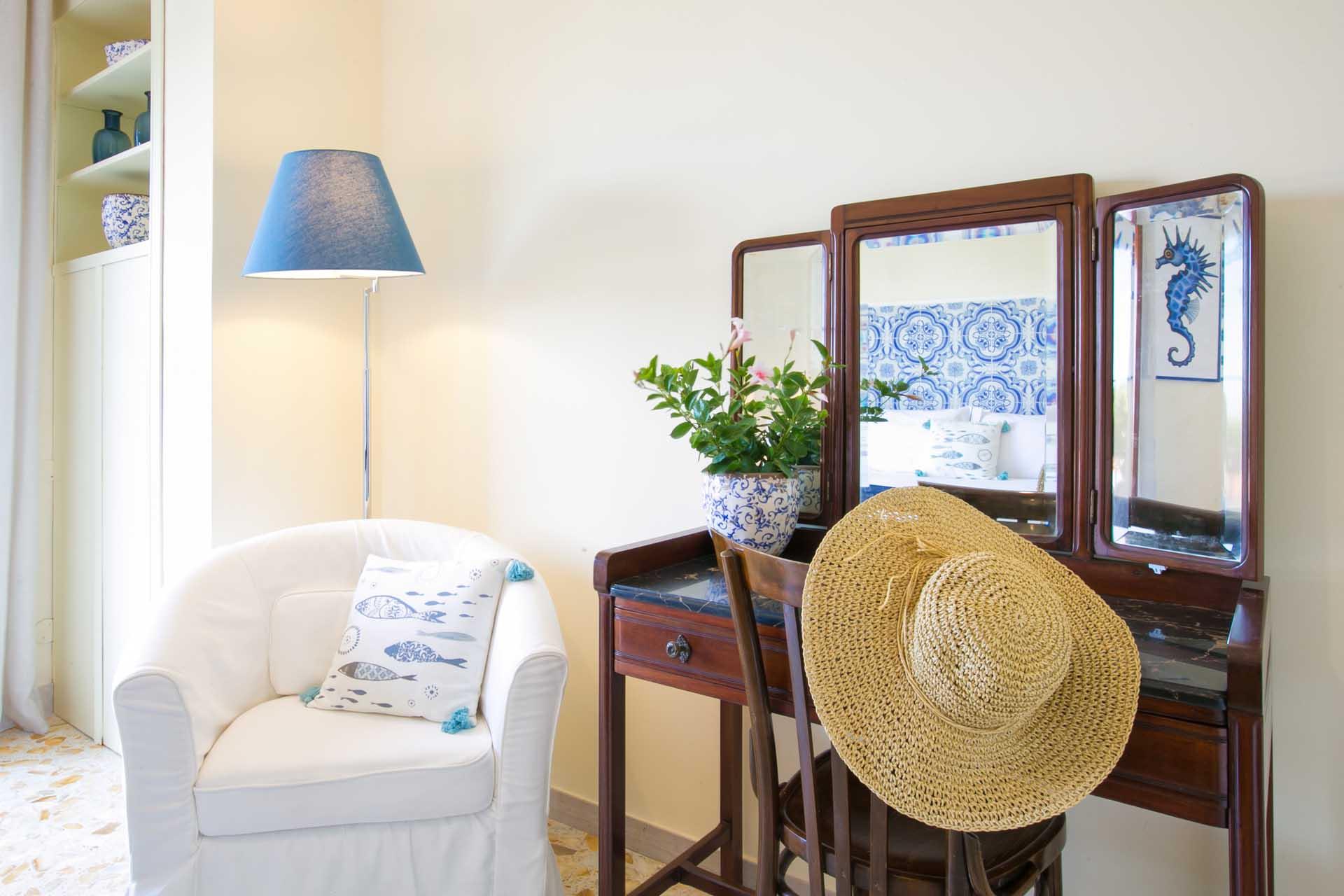 Maison Donna Margherita Sorrento Holiday Apartment