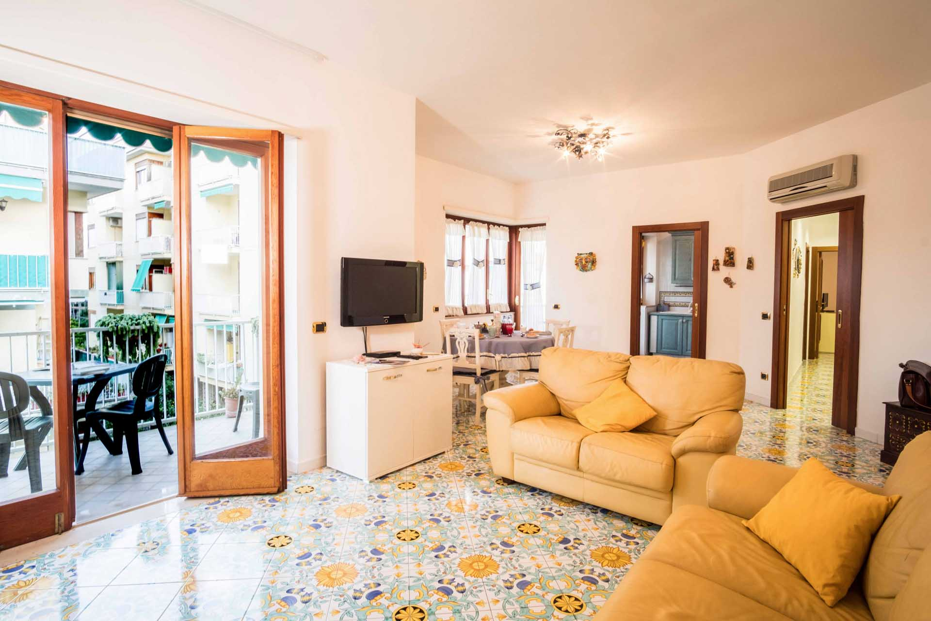 Maison Vittoria living room (12)