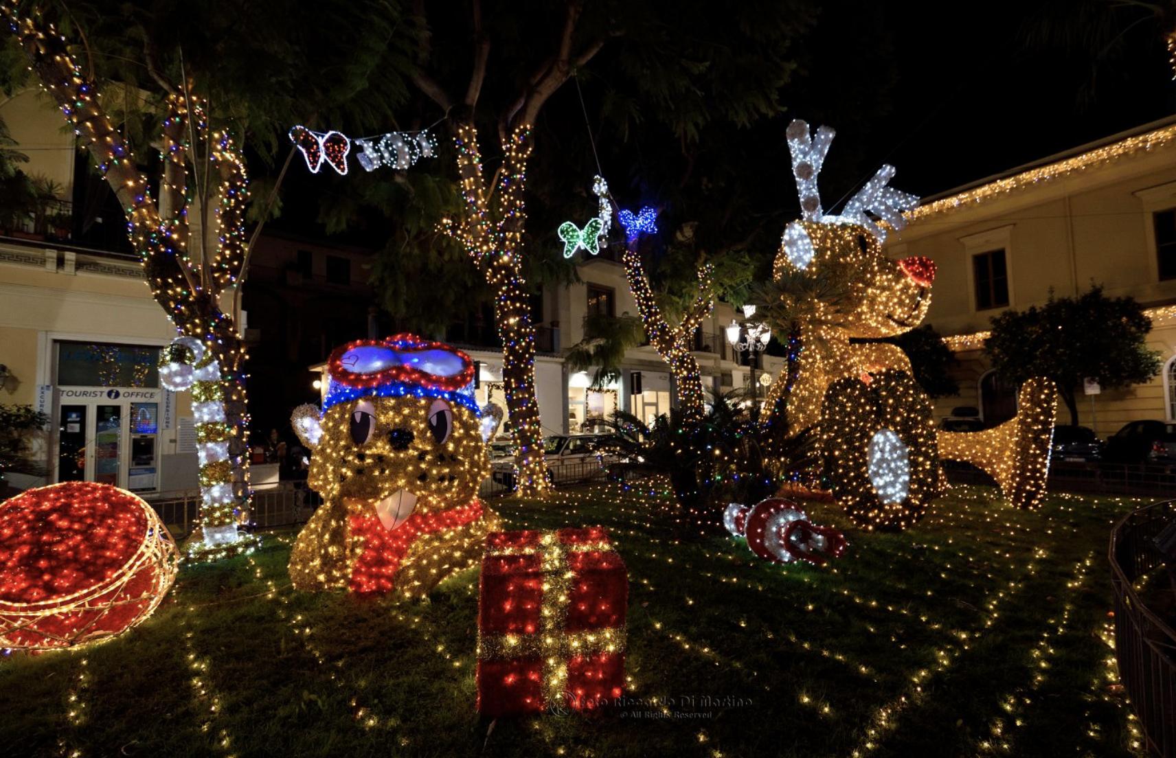 Walt Disney Village
