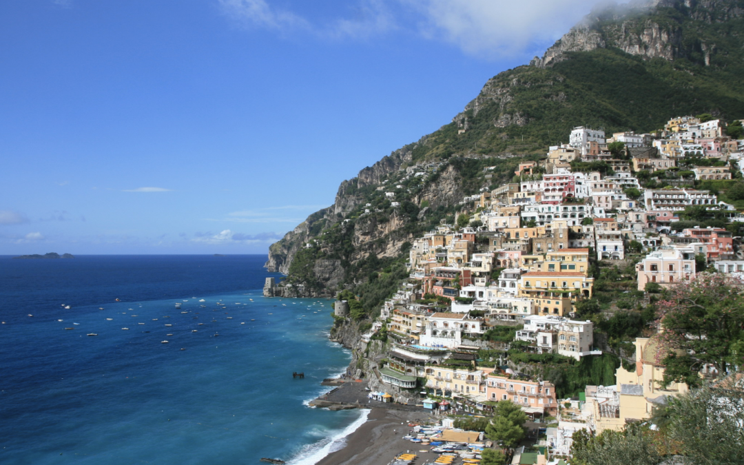 Daily tours to Amalfi Coast, Pompei and Capri on Christmas Days | Info and guide
