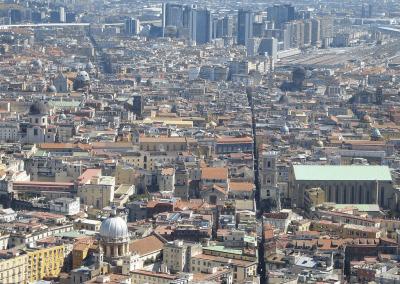 Spaccanapoli, Napoli