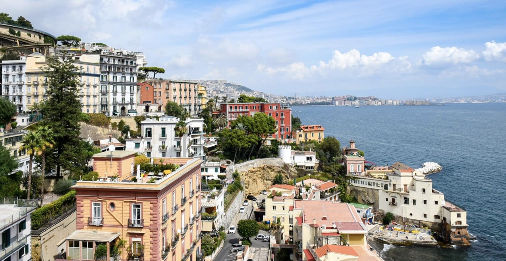Posillipo, Napoli