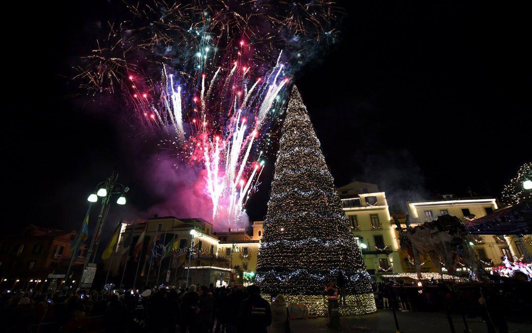 Capodanno a Sorrento 2019 | Cenone, eventi e feste