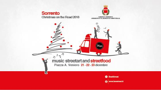 Natale a Sorrento 2018 | Street Food, info e orari