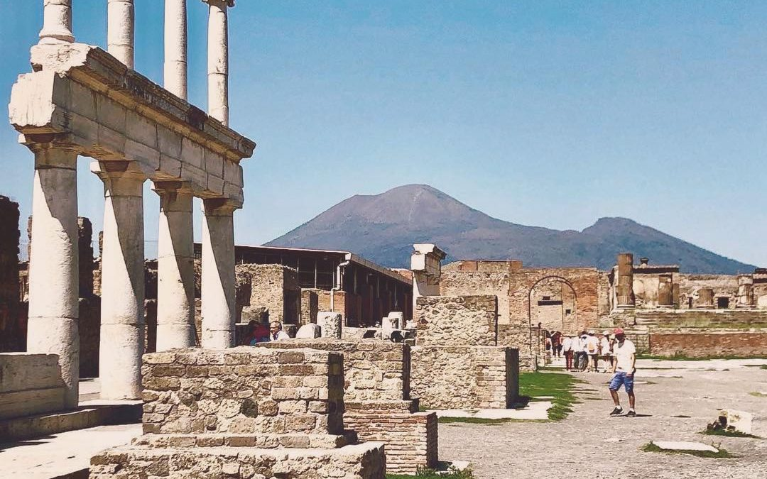 How to Spend the Perfect Tour Day in Pompeii
