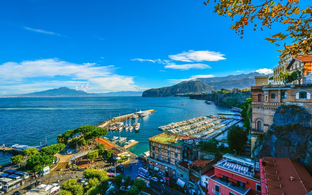 One day in Sorrento | The Ultimate Guide + Suggestions