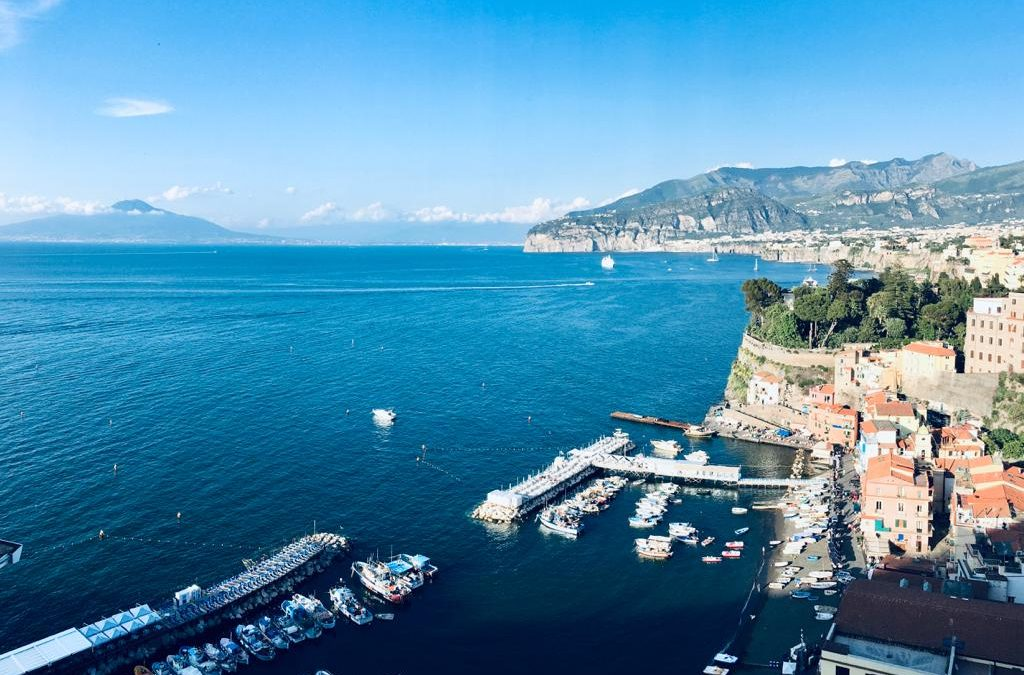 Visit Sorrento 2020 | Travel guide, itineraries and best things to do