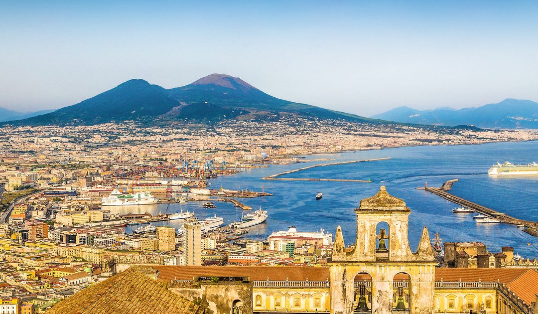 Getting from Naples to Sorrento – What's the best way?