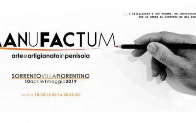 Manufactum – the Art of craftsmanship in Sorrento