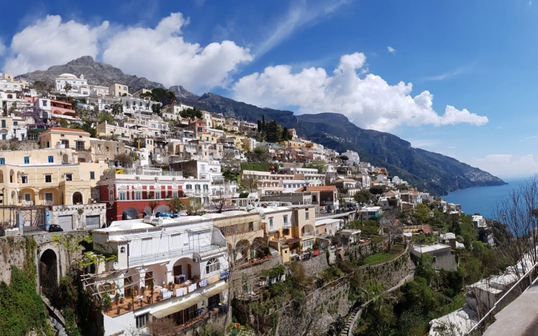 24 hours on the Amalfi Coast